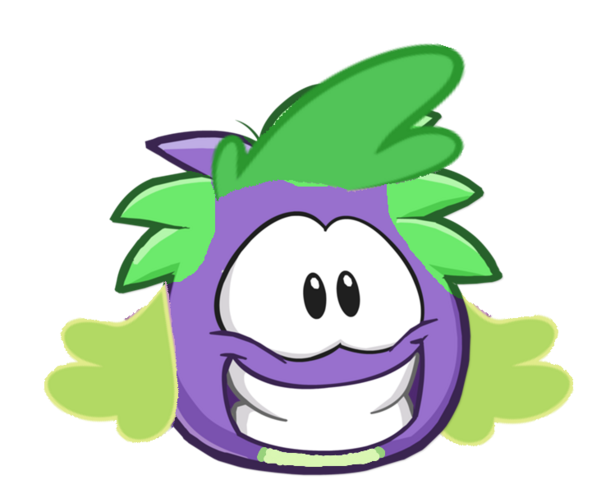 File:Spike (Club Penguin).png
