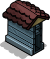 Haunted House Wall sprite 009