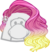 The Rose Ombre icon