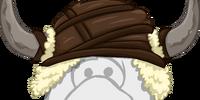Caveguin Helmet