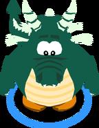Enchanted Dragon IG 1