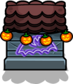 Haunted House Wall sprite 006