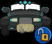 Rescue Off-Roader unlockable icon