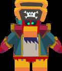 Rockhopper Bot malfunctioned sprite