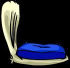Shell Chair sprite 007