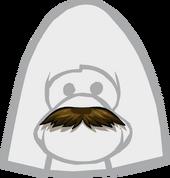 Teacher Mustache icon