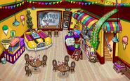 The Fair 2011 Coffee Shop