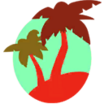 Decal Palms icon
