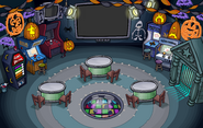Halloween Party 2011 Dance Lounge