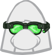G-Tech Glasses