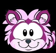 Puffle pink1010 igloo