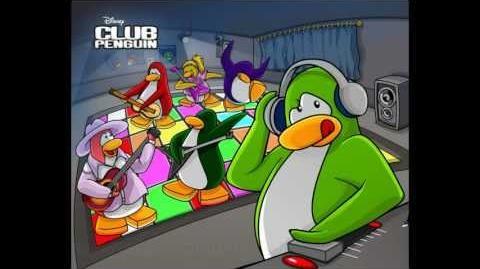Dojo - Club Penguin (8-bit Remix)