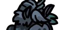 Unicorn Puffle