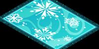 Ice Rug