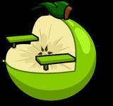 Sour Apple Chair sprite 005