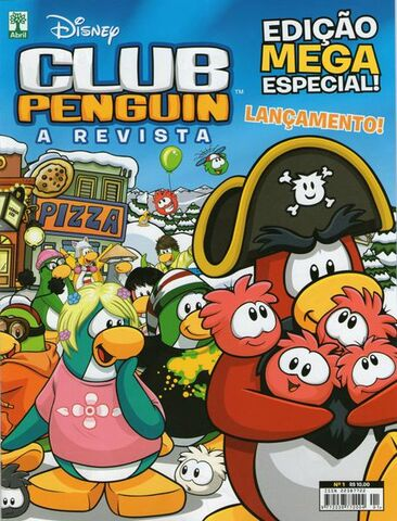 File:ClubPenguin A Revista 1st Edition.jpg
