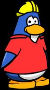 Penguin Style Oct 2005 1