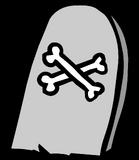 Tombstone sprite 005