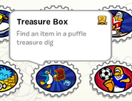 Treasure Box SB