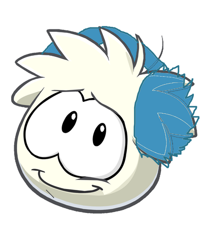 File:White racer (puffle).png