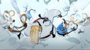 Evil Snowmen