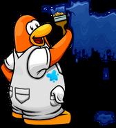 Penguin Style Mar 2009 11