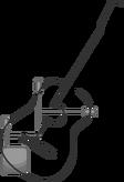 Radiant Rocker furniture icon