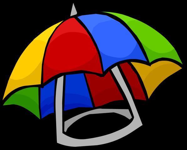 File:Umbrella Hat.png
