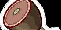 Dino Snack Pin