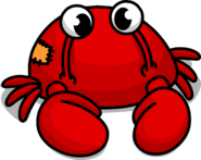 Comfy Crab sprite 002