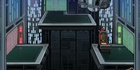 Bridge (Death Star)