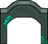 Sunken Arch furniture icon