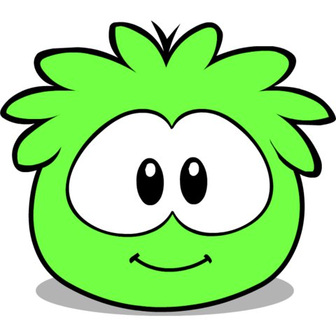 File:Lime green puffle.png