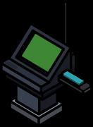 Radar Computer icon