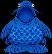 Sage Fish