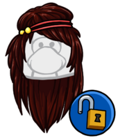 The Rustic clothing icon ID 11165 updated