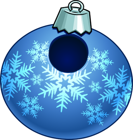 File:Blue Snowflake Bauble clothing icon ID 24004.PNG