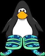 Cool Ski Boots PC