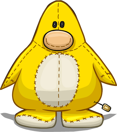 File:Yellow Penguin Stuffie PC.png
