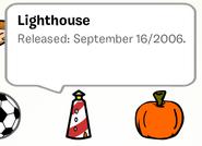 LighthousePinStampbook