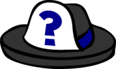 Tour Guide Hat clothing icon ID 428