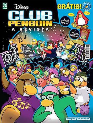 File:ClubPenguin A Revista 9th Edition.png