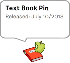File:Text Book Pin Stamp Book.PNG