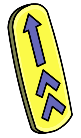 File:Yellow Arror Wakeboard clothing icon ID 711.png