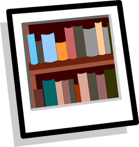 File:Bookshelves Background icon.png