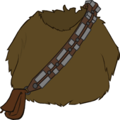 Chewbacca Costume icon