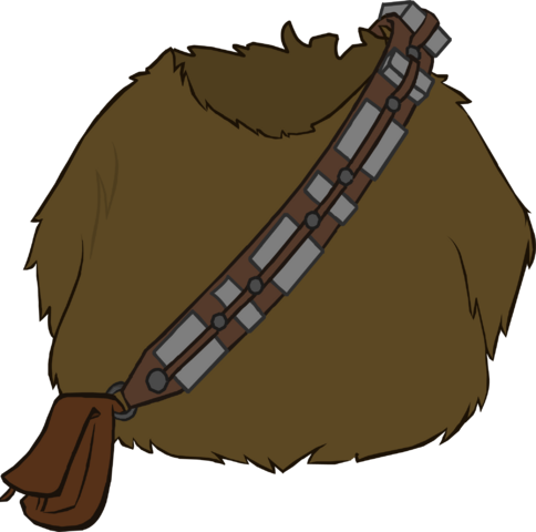 File:Chewbacca Costume icon.png