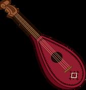 Kristoff's Lute icon