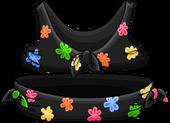 Floral Bikini icon