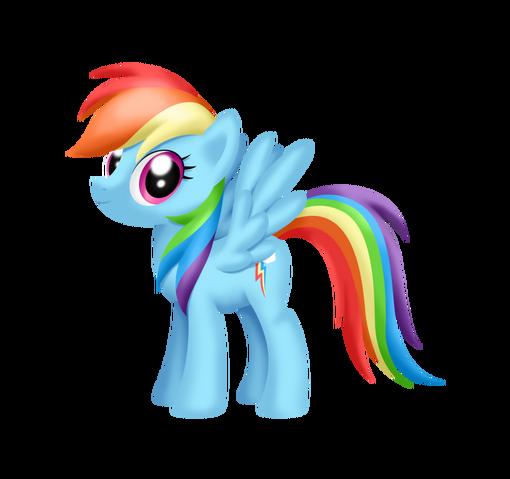 File:3D RainbowDash1.png